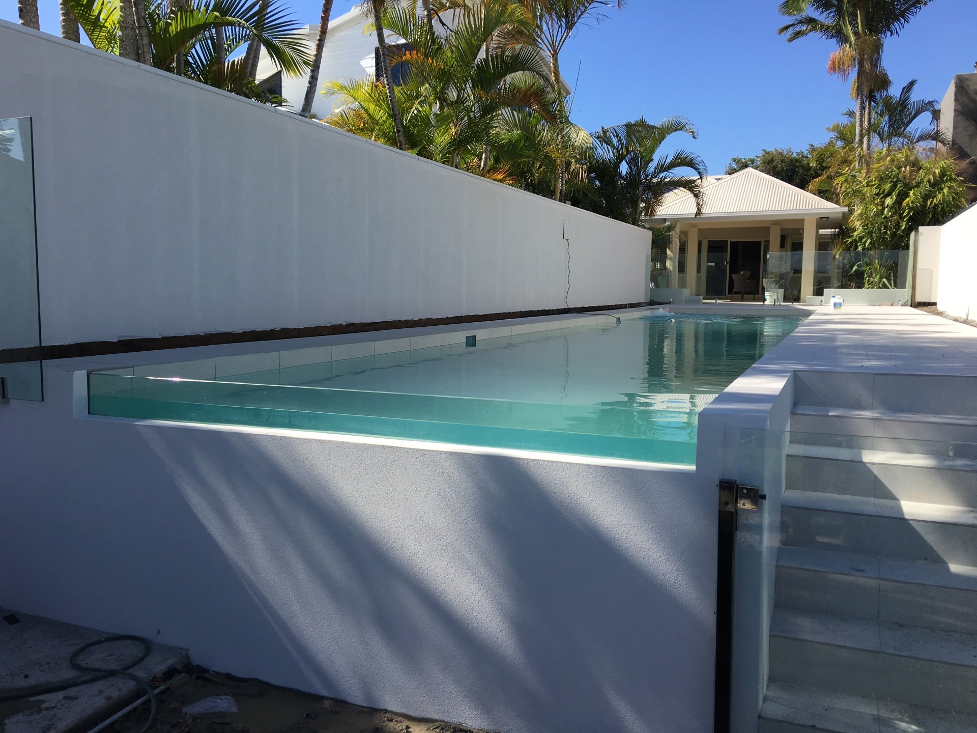 Pool builder sunshine coast